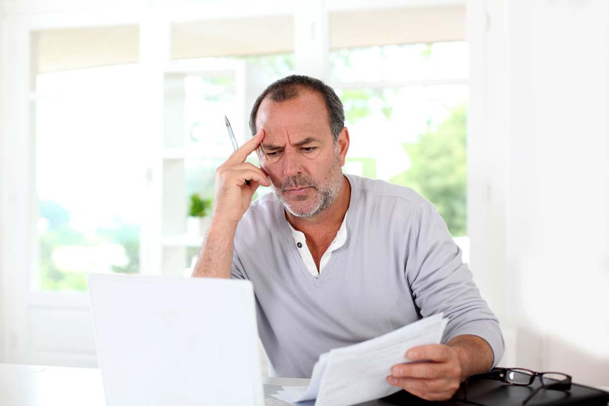 Steuererklärung Witwenrente