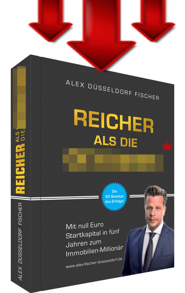 Alex Fischer Bestseller kostenlos