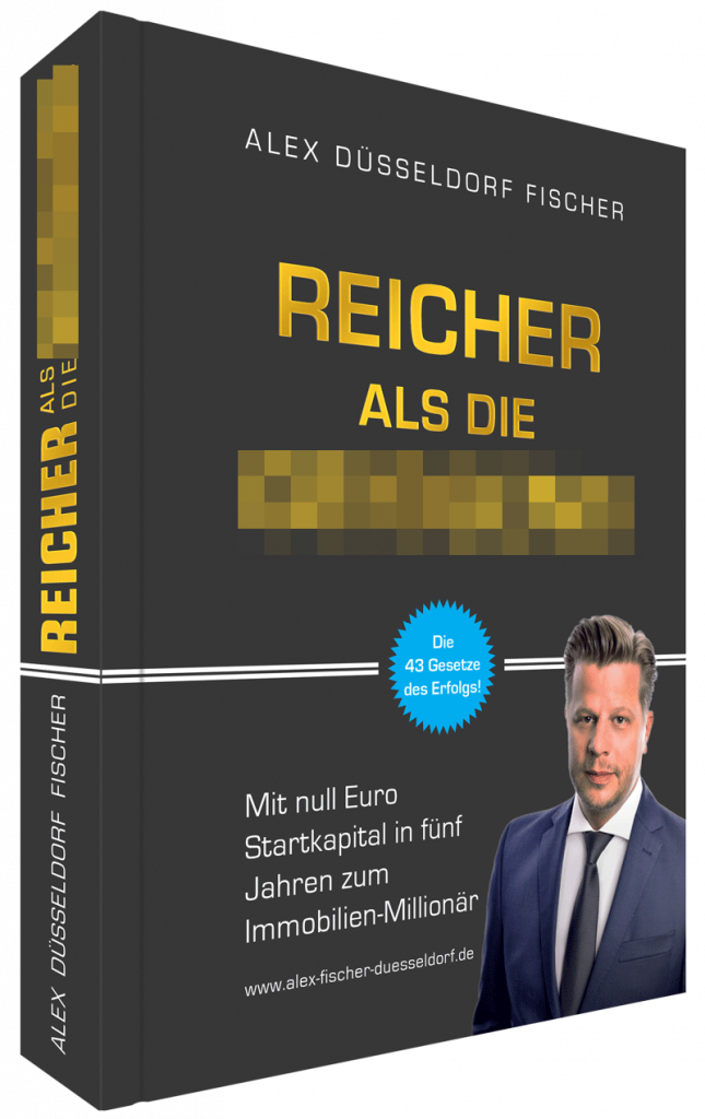 reicher als die xxxxxx mit null euro startkapital in f nf jahren zum immobilien million r. Black Bedroom Furniture Sets. Home Design Ideas